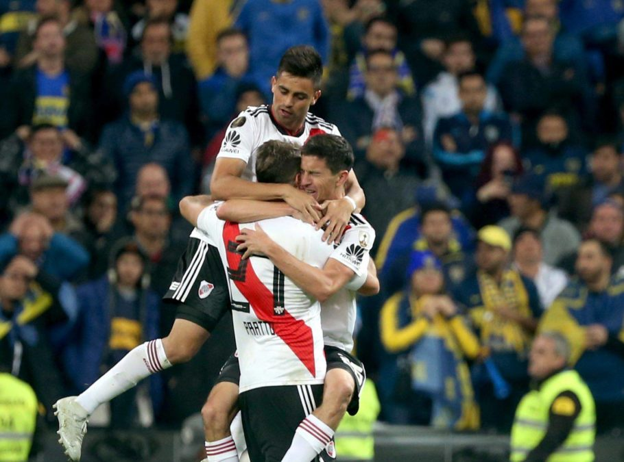 River Plate - Boca Juniors