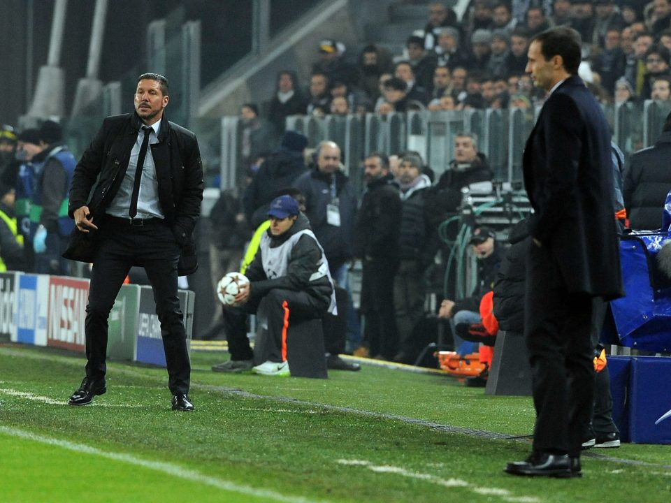 Allegri Simeone