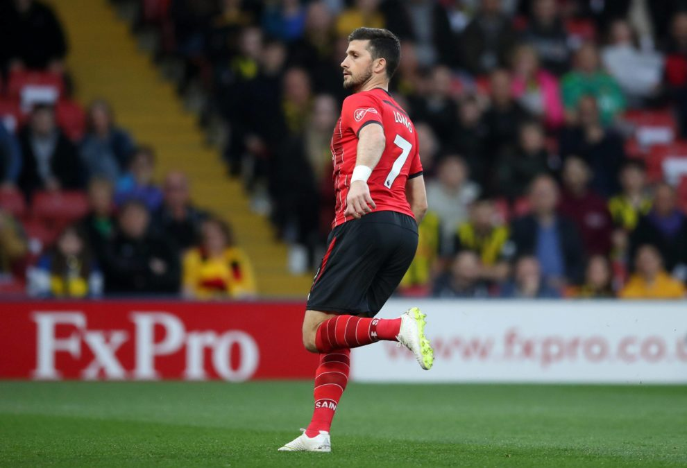 Shane Long gol mas rapido premier league