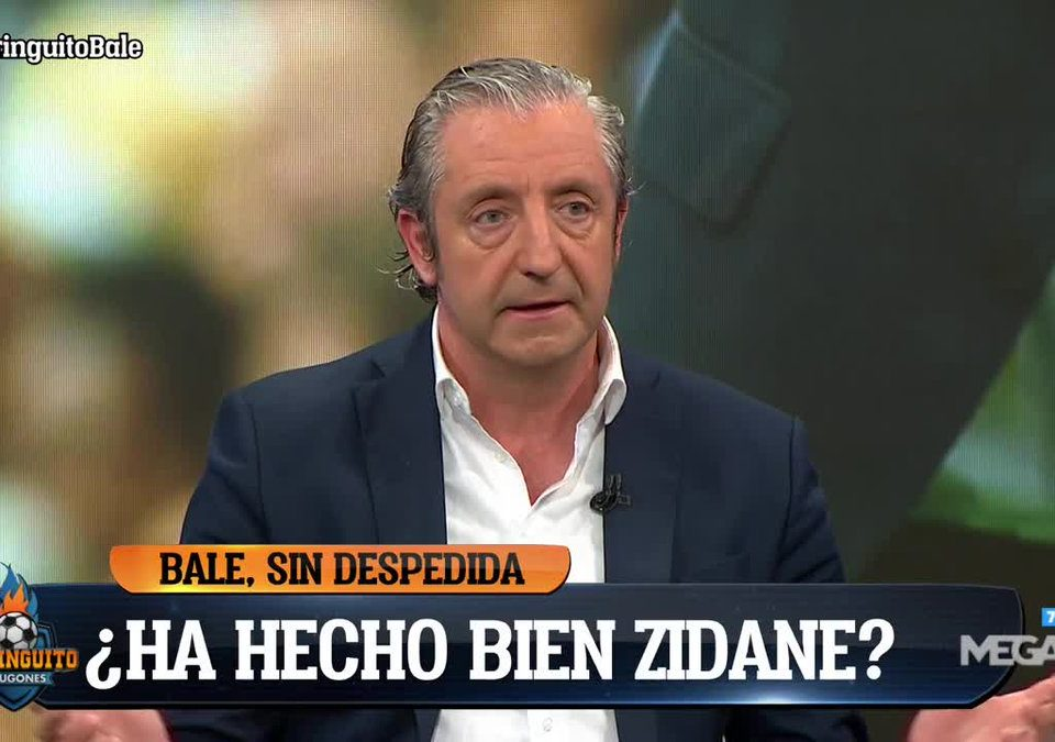 El Chiringuito Real Madrid Pedrerol