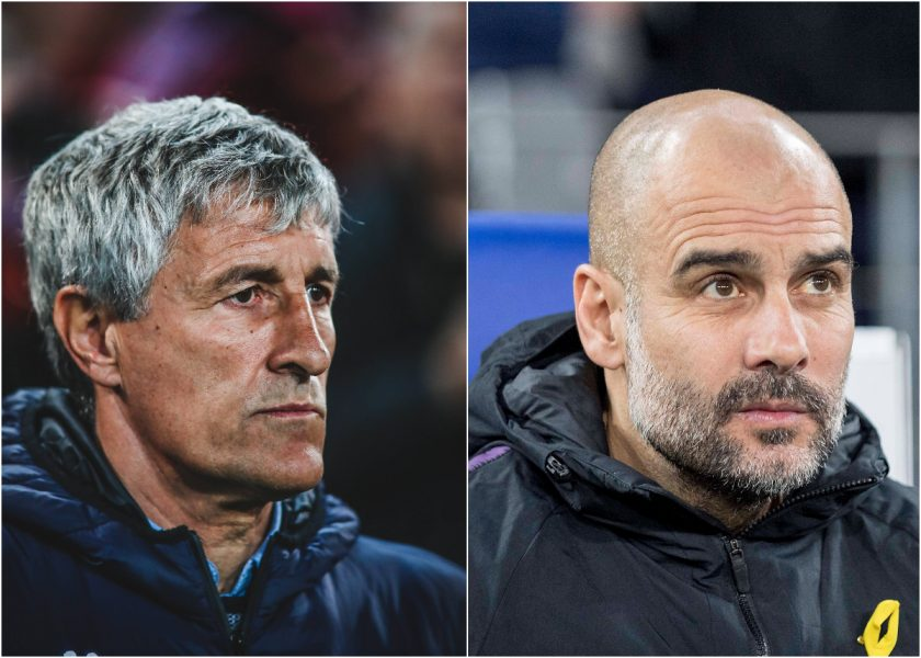 Quique Setien Guardiola