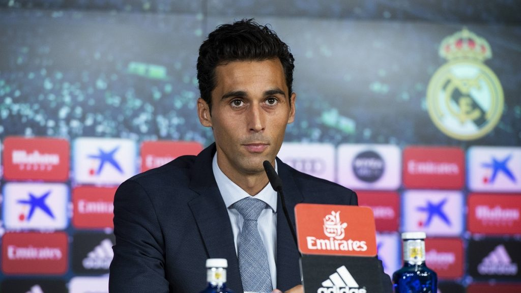 Arbeloa Real Madrid